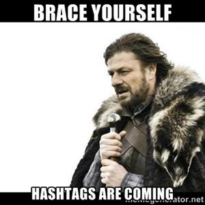 facebook-hashtags