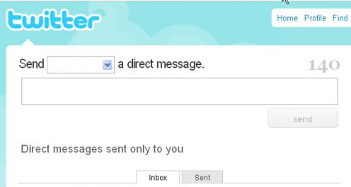 direct-messaging