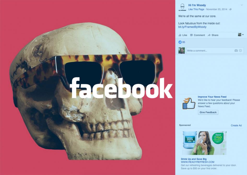 Social Media in Action - Boucher + Co. 99c9d250724